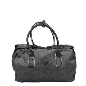 Lululemon Daily Om Duffel Bag